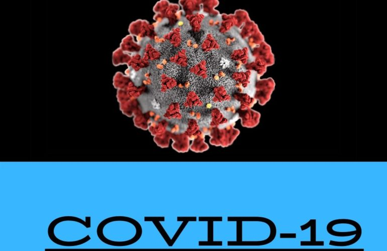 IMPACT OF COVID-19 ALL OVER THE WORLD